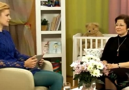 ONLINE-TV: Детские прививки