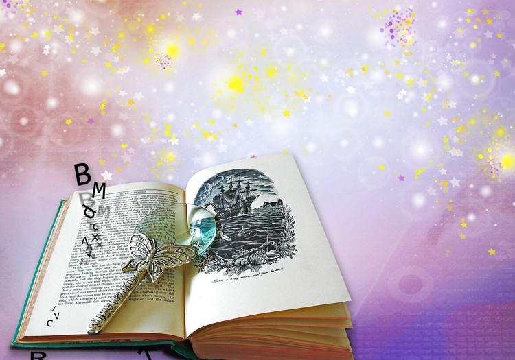 Добро пожаловать! Мир в Стихах – Поляна Сказок