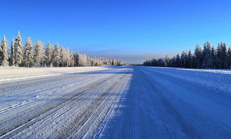 Снежная Лапландия: путешествие в Заполярье. Предыстория