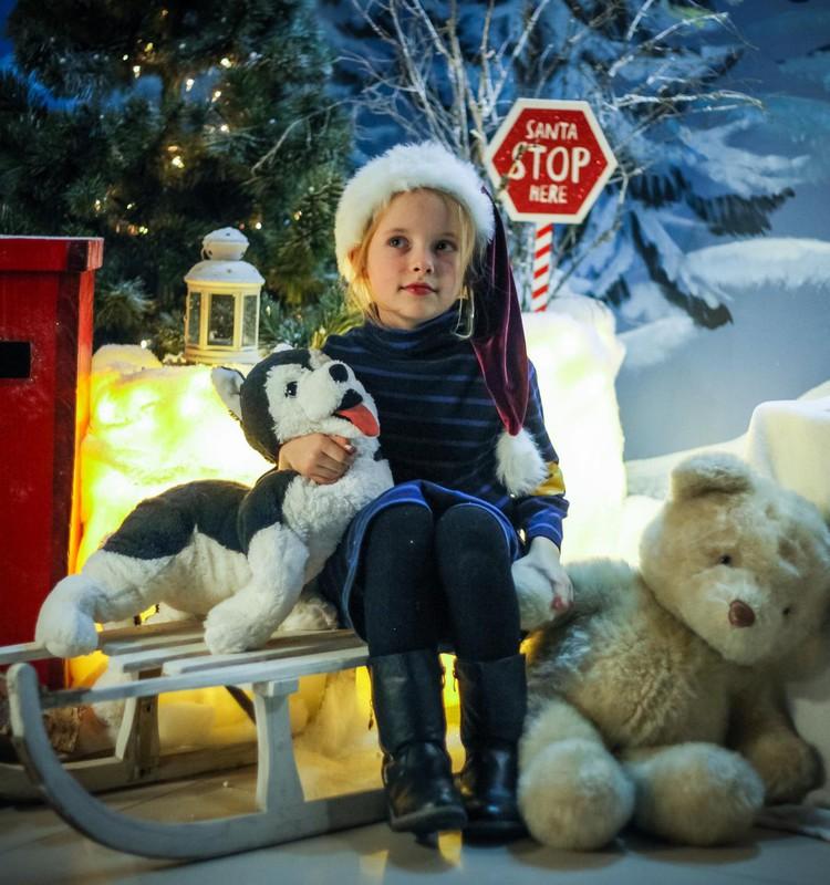 """В Риге открылось настоящее рождественское приключение для всей семьи – выставка """"Зимняя Сказка"""""""
