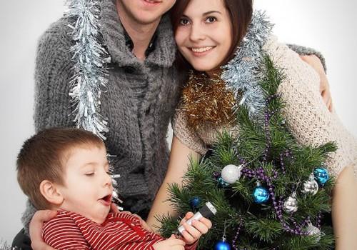 БЛОГ САБИНЫ: Рождество и Новый год Максимилиана