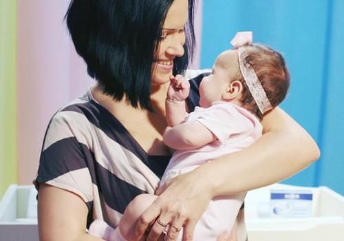 Нужны ли игрушки новорожденному?