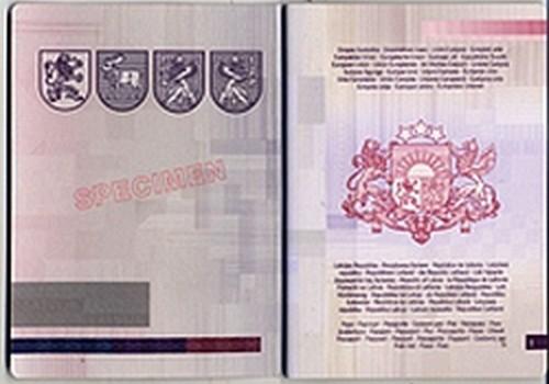 Паспорт нужен даже младенцу