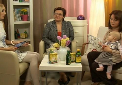ОНЛАЙН-ТВ: Рыбий жир для здоровья детей и взрослых