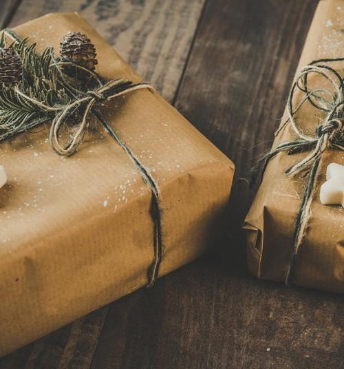 Идеи для подарков на Рождество