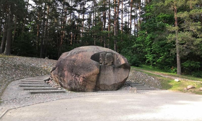 Гостеприимная Литва: Аникщяй