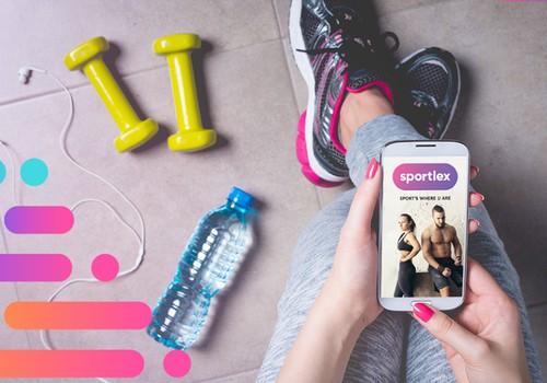 Беги к весне легко: участвуй в спортпроекте SPORTLEX с 30% скидкой!