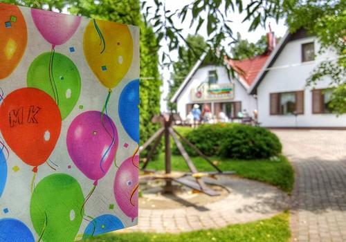 Приятное открытие этого лета - Zemnieka cienasts