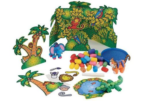 ИГРОТЕКА: Magic Maize Jungle
