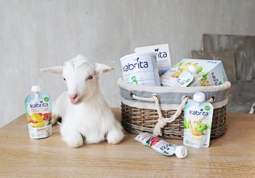 Приглашаем протестировать продукты kabrita®!