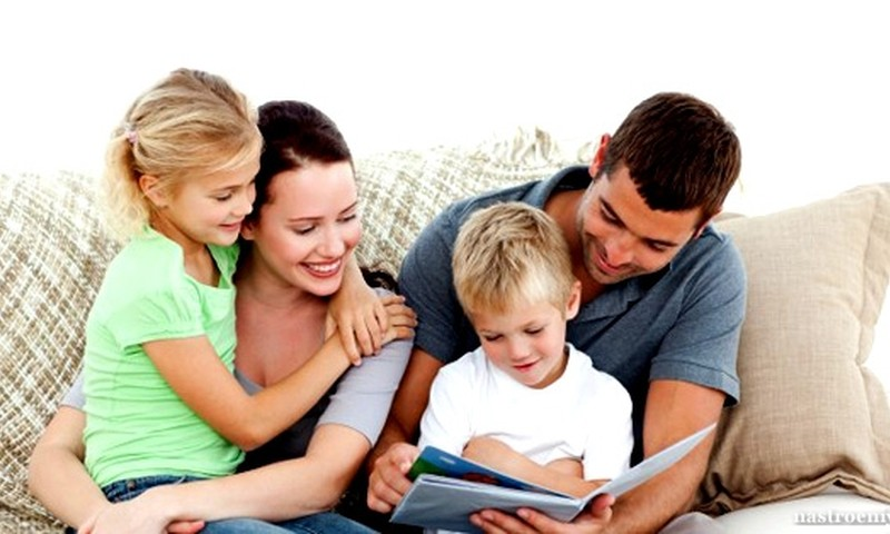 ДОШКОЛЬНИК АРТУР: Нужно ли учиться навыкам родительства?