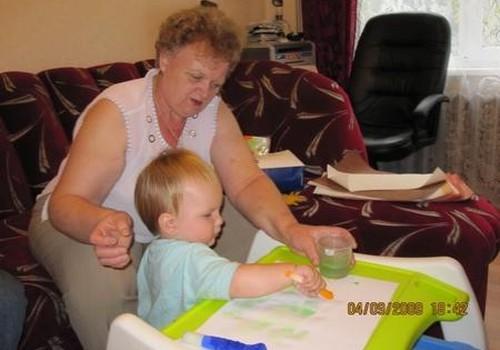 Как развивать ребенка дома? Занятие состоится 10 декабря в 11.30!