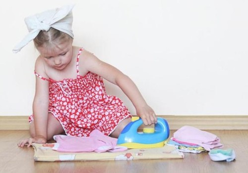 Игрушки для малышей с 18 до 24 месяцев