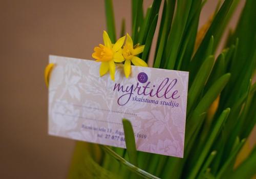 АЛИКА: Роксана из Myrtille - настоящая волшебница
