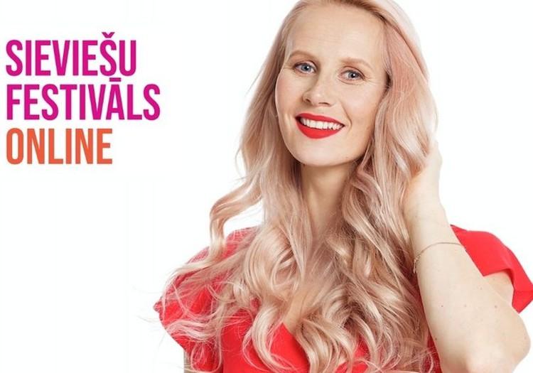 Крупнейший «Женский фестиваль» онлайн 5 марта: РЕСТАРТ роста, красоты и здоровья!