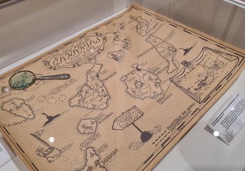 Гран Канария: Музей Канарских островов