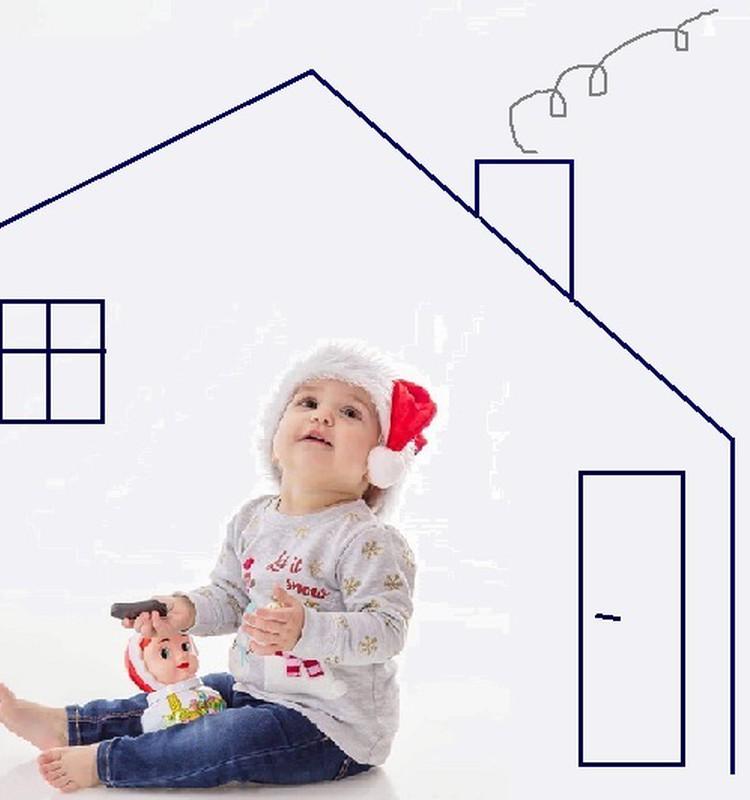 Обустройство детской: если место позволяет...