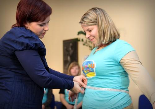 Как похудеть и избавиться от животика после родов?