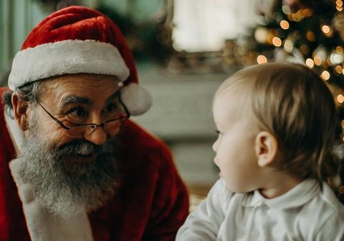 Стишки на любой возраст для новогодних праздников