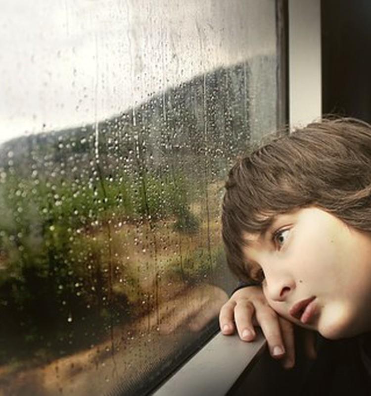 Цитата дня: почему ребёнку важно... скучать?