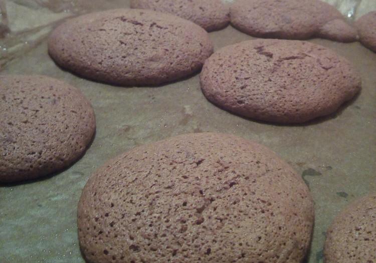 Печеньки для Деда Мороза