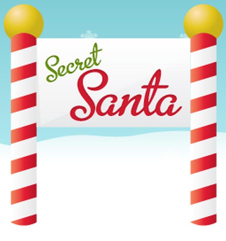 Праздник к нам приходит - Секретный Санта. А вы участвуете?