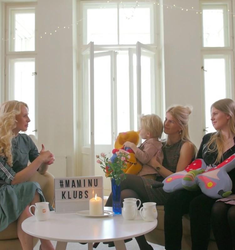 """Передача """"Мамин клуб"""" 24 мая: домашний лимонад, солнцезащитные средства, детский сад МК"""