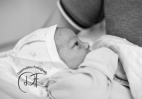 Фото родов глазами фотографа: как всё происходит