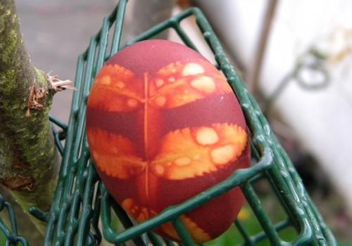 КОНКУРС: Разыскивается самое красивое пасхальное яйцо 2013!