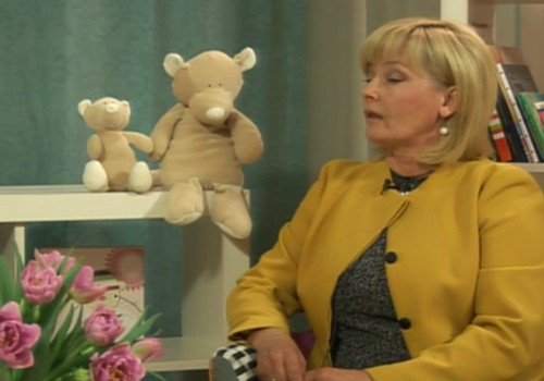 ONLINE-TV Māmiņu klubs: Уход за детской кожей