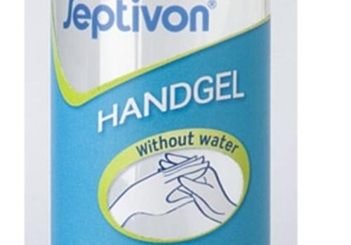 Желе для гигиены рук Septivon®: подай заявку на тестирование!