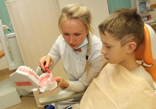 ФОТО: Что происходит в кабинете у стоматолога-гигиениста