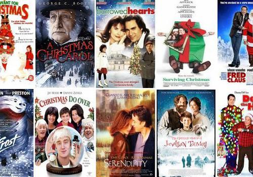 """Список новогодних фильмов здесь! Билеты в """"Снегуркину школу"""" вручаем..."""