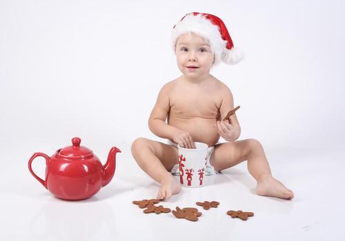 Как безопасно отметить Рождество и Новый год