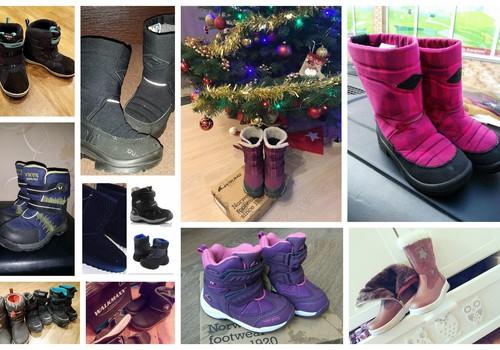ФОТО+критерии: Какую обувь выбирают родители для своих детей. Подводим итоги конкурса!