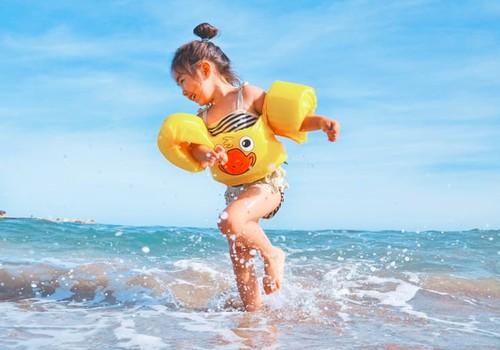 Советы по безопасности детей летом