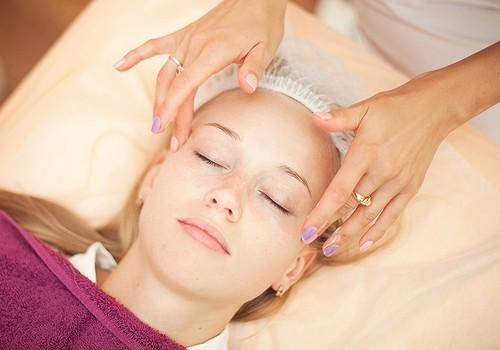 ФОТО: Загляни, как происходит таинство массажа лица и запишись на эту процедуру!