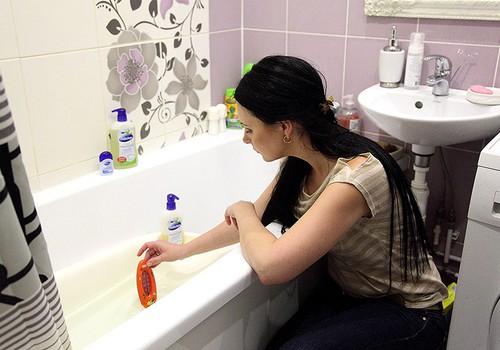 Как выбрать градусник для ванны?