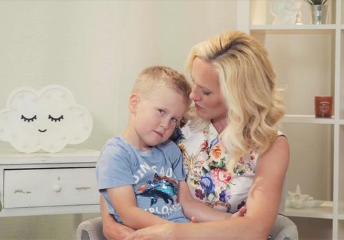 Лечение зубок под наркозом: опыт мамы
