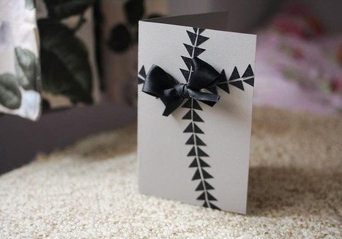 Праздник Huggies@: Готовим новогоднюю открытку