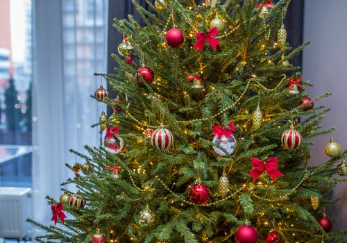 Новогодняя и Рождественская музыка