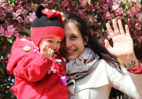 """Семинар для будущих родителей """"Принципы раннего развития"""""""