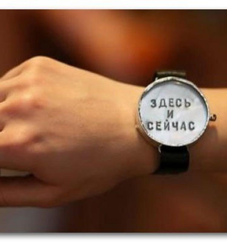 """№ 25 АЛЁНА: Я выбираю """"сейчас"""""""