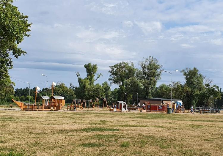 Лето за углом: Луцавсала