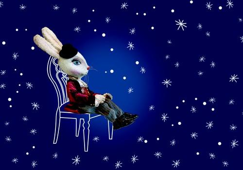 Удивительное путешествие кролика Эдварда: Самый лучший спектакль! БРАВО!