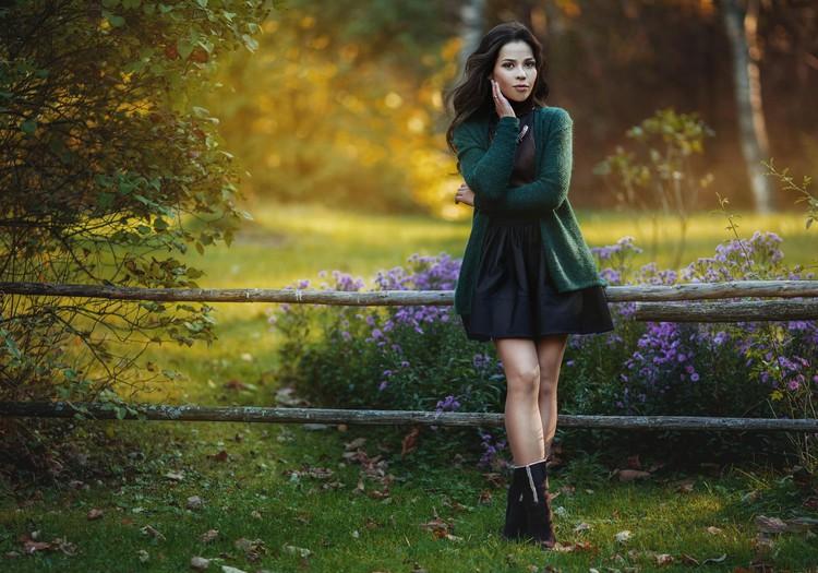АЛИНА МУРИНА: Важно быть верным своим желаниям
