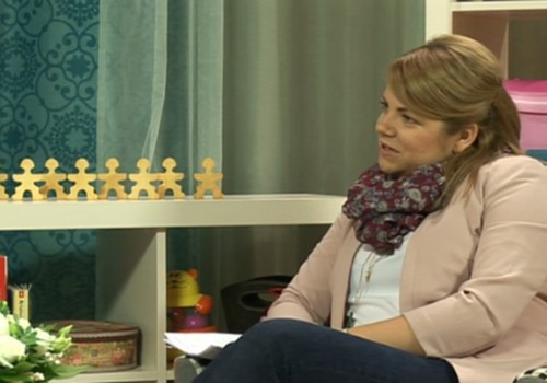 ONLINE-TV Māmiņu klubs: о вопросах вакцинации