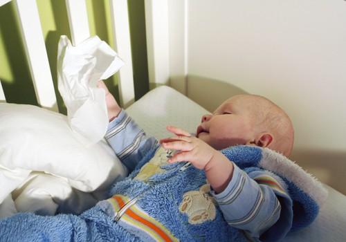 Что говорит о том, что ребёнок хочет спать на подушке