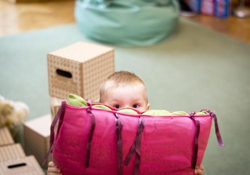 Когда и почему ребёнку нужен домашний питомец