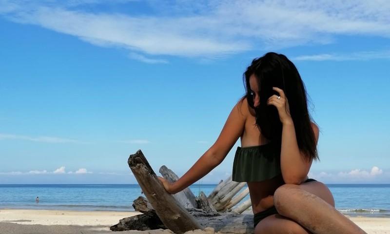 Летний гид: райский пляж Латвии